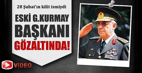 2013 yılının ilk önemli gelişmesi 28 Şubat post modern darbesinin kilit ismi eski Genel Kurmay Başkanı emekli Orgeneral İsmail Hakkı Karadayı'nın gözaltına alınarak sorgulanması oldu. Karadayı 28 Şubat soruşturması kapsamında ifade için gözaltına alınarak polis eşliğinde Ankara ya götürüldü.