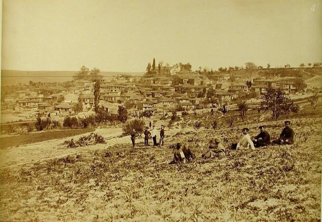 93 Harbinde (1878 yılı) İstanbul kapısına dayanan Rus Birliklerinin Rus Genelkurmay arşivinden çıkan tarihi fotoğrafları.