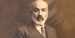 Bugün, Şair, Gazeteci, Veteriner Hekim, Öğretmen, Milletvekili Mehmet Âkif Ersoy'un (27 Aralık 1936) 77. ölüm yıl dönümü.