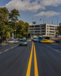 Burak Cinli Objektifinden Ankara
