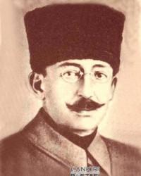Çankırılı Başbakan Dr. Refik Saydam