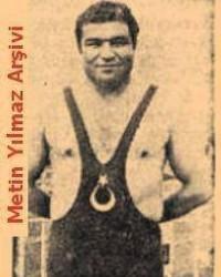 Çankırılı Milli Sporcular