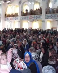 Bahçelievler Sultan Hatun Kız Kur'an Kursu İcazet Töreni