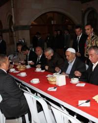 Çankırı Ahilik Haftası ve Yaran Kutlamaları 2014