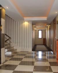Türkiye'nin ilk tuz otele açıldı!