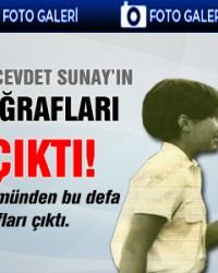 5. Cumhurbaşkanı Cevdet Sunay Çankırı Fotoğrafları