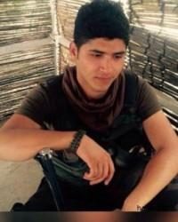Şehit Özel Harekat Polisi Mustafa Yahya Mertcan