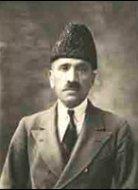 Dr Rıfkı Kamil Urga (1880-1966)
