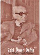 Zeki Ömer Defne (1903-1992)
