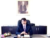 Osmancık Belediye Başkanı Korgunda kaza geçirdi