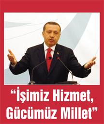 İşte AK Partinin seçim sloganları...