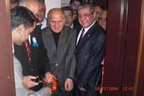 ÇANFED Anadolu Temsilciliği açılışı gerçekleşti