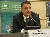 Milletvekilimiz Suat Kınıklıoğlu Ukraynada