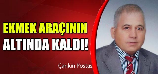 CHP'yi yasa boğan vefat!