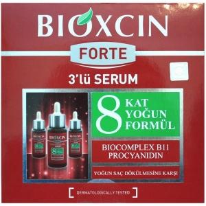 Gerçek Bakım Bioxcin Forte