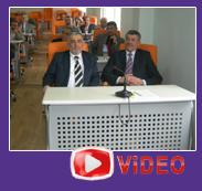 Video İzle! İl Genel Meclisinde Veda Toplantısı