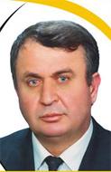 Beklenen oldu... Mehmet Kiraz DP Çerkeş adayı