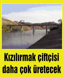 Hamzalı Barajı 2009 yatırım programına alındı