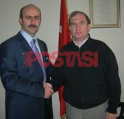 Mustafa Mert Çankırı Belediye Başkan Aday Adayı!