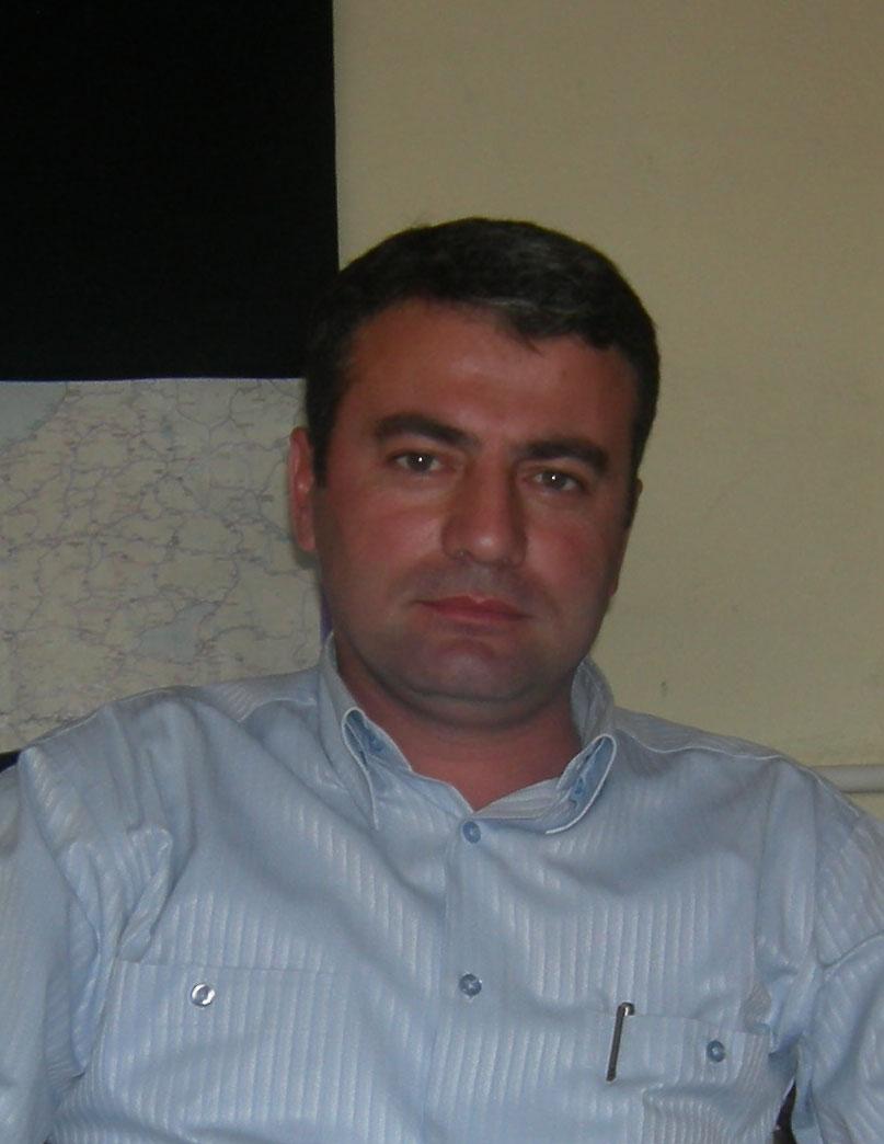 FLAŞ.. FLAŞ... AK Partide yeni başkan adayı!