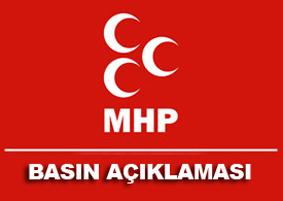 MHP Çankırı Belediye Başkan adaylarını belirliyor...