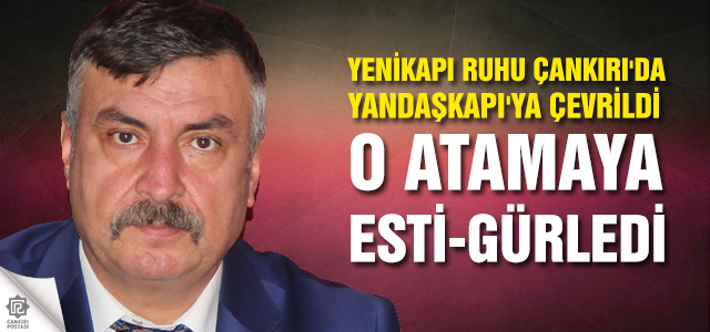 Kamu-Sen İl Başkanı Ayhan'dan zehir zemberek açıklama!