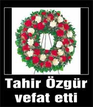 Yazarımız Ömer Faruk Eryılmazın hala oğlu vefat etti...