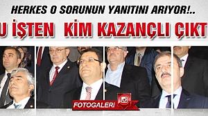 Ak Parti Listesi Çivitçioğlu-Şahin ağırlıklı çıktı!