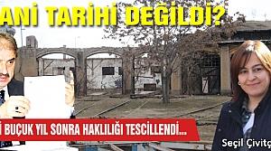 Çankırı Belediyesi o tartışmanın galibini ilan etti!