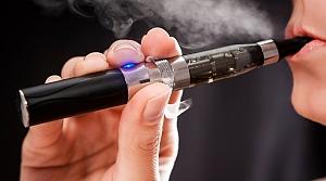 Elektronik Sigara Kullanım Oranı