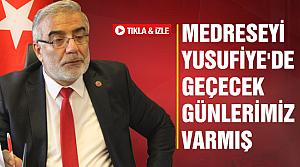 """İGM Başkanı Ruhi Şeker yeniden """"Vira Bismillah"""" dedi!"""