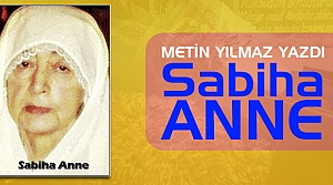 Sabiha Anne