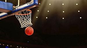 U15 Erkekler Basketbol Bölge Şampiyonası Başlıyor