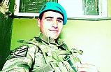 Şırnak'ta mayın patlamasında Çankırılı uzman yaralandı