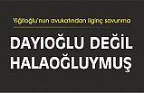 Nebi Yiğitoğlu'nun avukatından bir acayip açıklama!