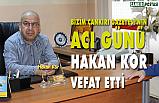 Bizim Çankırı Gazetesinin acı günü!