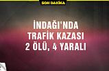 Çankırı'da  trafik kazasında 3 kişi öldü, 4 kişi yaralandı!