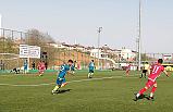 1074 Çankırı Spor Kastamonu'dan 3 puanla döndü!