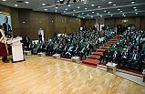Çankırı Karatekin Üniversitesi Akademik Yılını törenle açtı!
