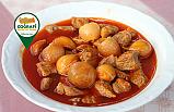 Çankırı'nın Sarımsaklı Et Yemeği Coğrafi İşaret Olarak Tescillendi