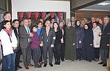 MHP adayı Esen, seçim startını verdi!