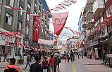 Muhtar adaylarına afiş ve pankart yasağı