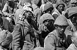 Çankırı'da esir İngilizler!