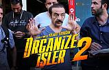 Organize İşler Çankırı'da vizyona girdi!