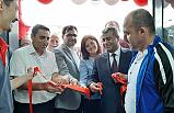 Ege lezzeti Pasaport Pizza Çankırı'da açıldı!