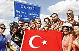Çankırı Valiliği'nden Türk Bayrağı Uyarısı