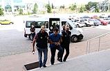FETÖ'nun hücre evinde yakalanan çift tutuklandı!