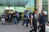 Çankırı'da çeşitli suçlardan aranan 14 kişi yakalandı