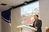 Demokrasinin Evrimi ve Türkiye'de Halk İdaresi Fikri Konferansı