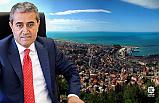 Trabzon ulaşımı Çankırılı teknokrata emanet!